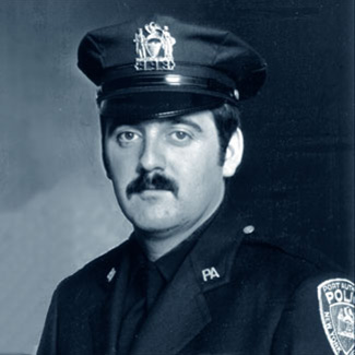 Police Officer Henry J. Koebel