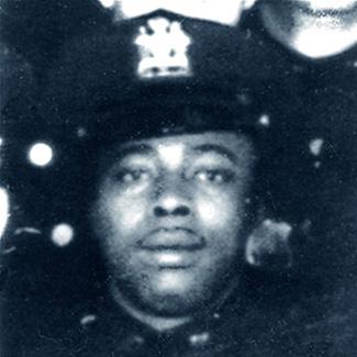 Police Officer Hitler M. McCleod