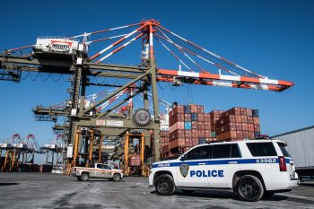 Port of New Jersey