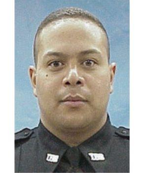 Police Officer David P. LeMagne