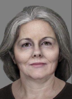 Donna Joan Borup