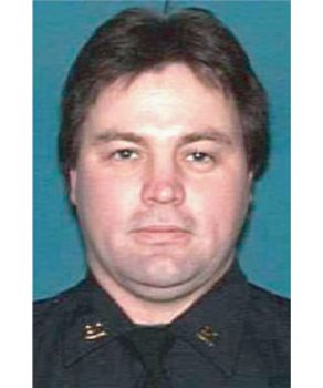 Police Officer James A. Nelson