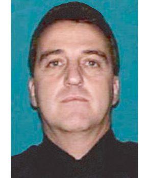 Police Officer John J. Lennon