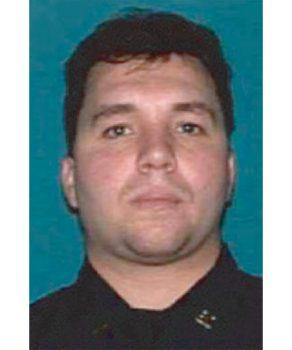 Police Officer John P. Skala