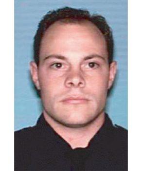 Police Officer Kenneth F. Tietjen