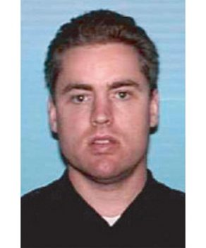 Police Officer Michael T. Wholey