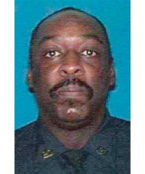 Police Officer Nathaniel Webb