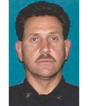 Police Officer Paul  Laszczynski