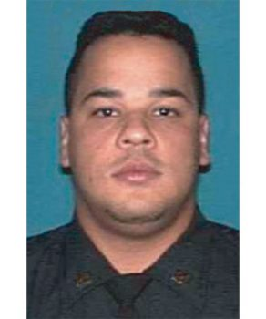Police Officer Richard Rodriguez
