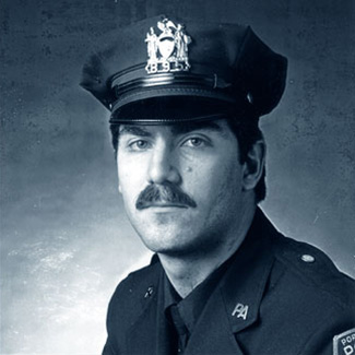 Police Officer Scott R. Parker