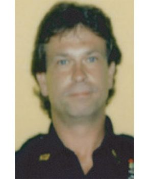 Police Officer Stephen Huczko, Jr.