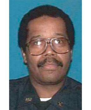 Police Officer Walter Arthur McNeil