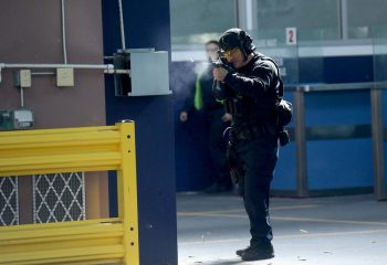 Ready for anything: Port Authority police drill down on saving lives during active shooter, terrorist bombing scenarios