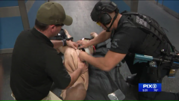 What would police do if a gunman opened fire in NYC? Realistic training shows the reaction