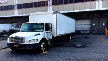 Port Authority Police: Truck Runs Over, Kills Man at JFK Airport